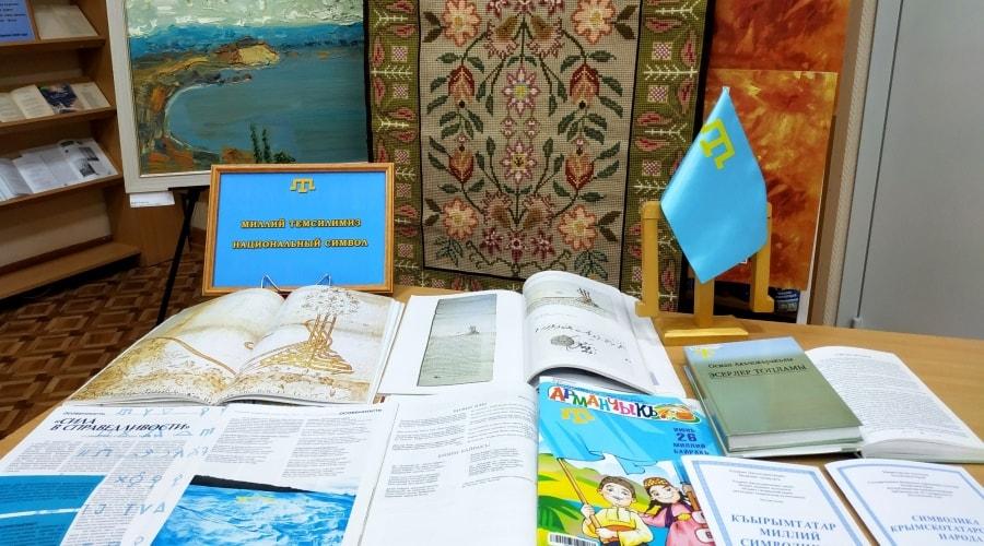 Патриот-обзор ко Дню крымскотатарского флага