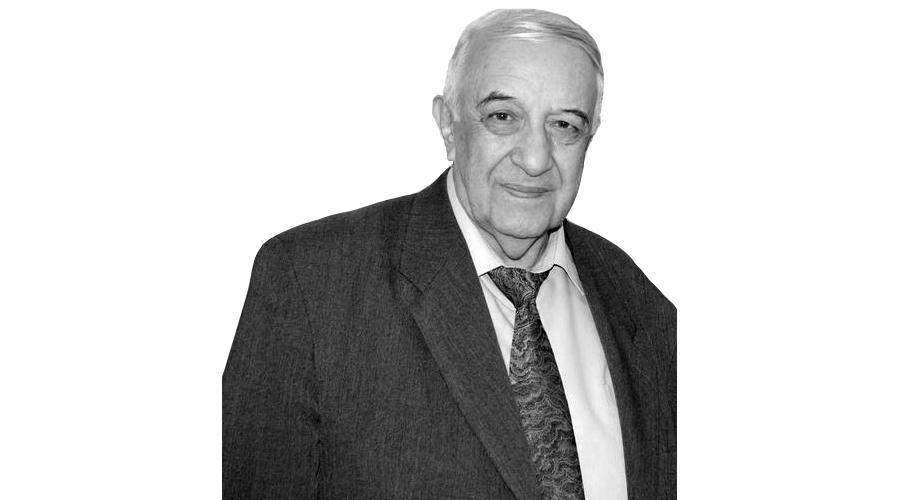 Ушел из жизни известный ученый и писатель Айдын Шемьи-заде