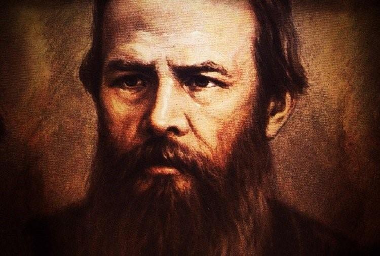 Великое пятикнижие Федора Достоевского