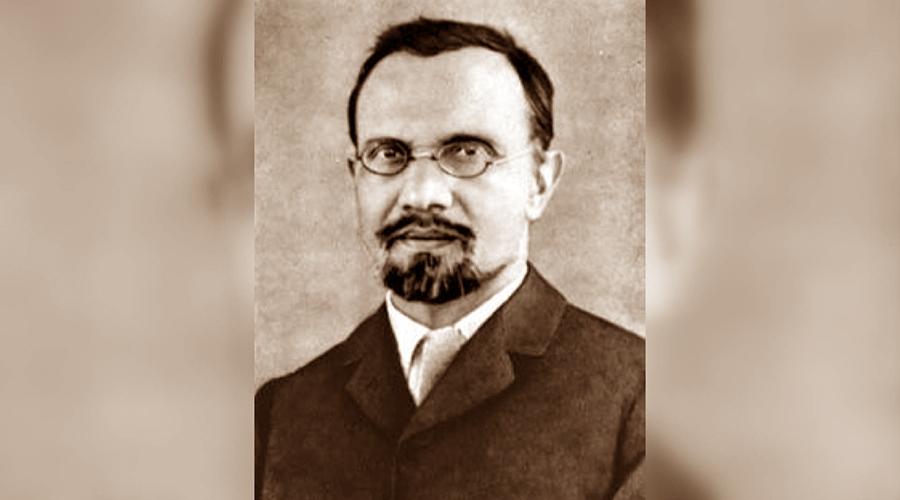Научные студии «Великий ученый с мировым именем»